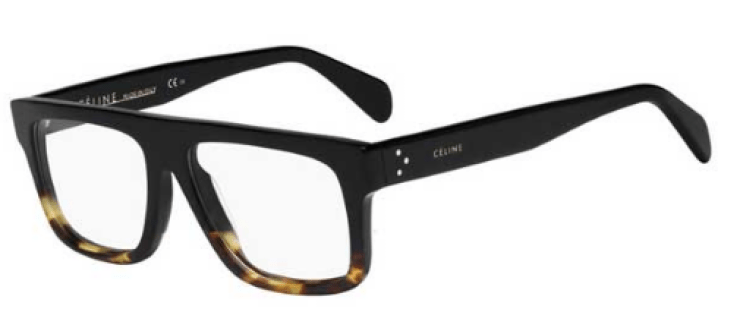 Celine Autumn Winter Eyewear Trends