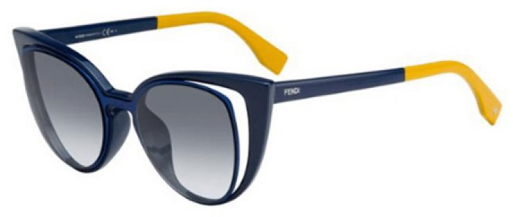 Fendi Paradeyes Sunglasses