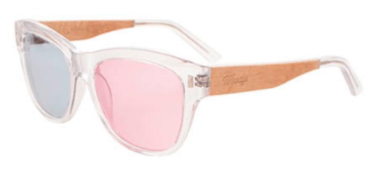 Woodys Barcelona Monroe HolyWood Limited Edition Sunglasses