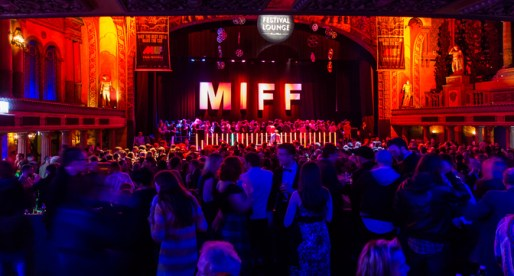 Melbourne International Film Festival 2016