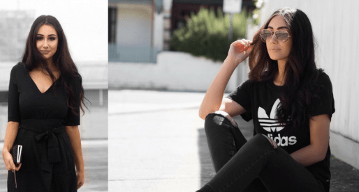 Meet Angela: Creator of Sunday Chapter, a Lifestyle and Fashion Blog