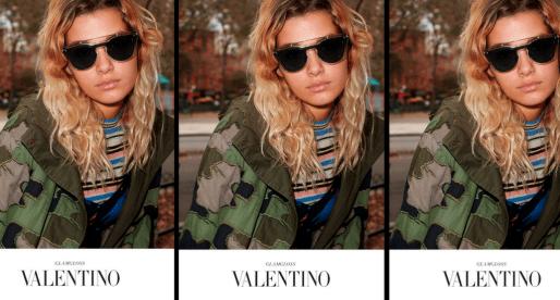 Maison Valentino Strikes Again: New Designer Eyewear Brand