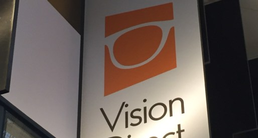 Our journey to you: Flagship VisionDirect store opens in Melbourne