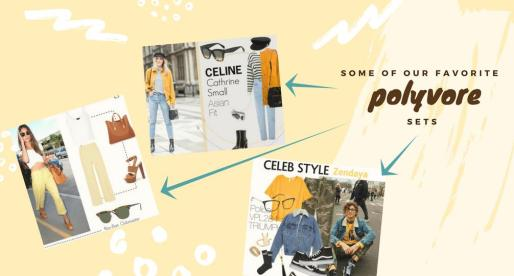 RIP Polyvore: 4 Alternatives that Prove Virtual Styling Isn't Over