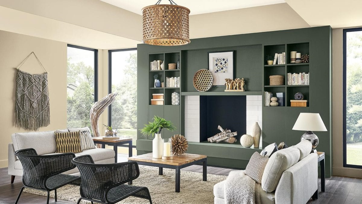 Color Combinations For Your Home S Interior Flying Colors Painting Co
