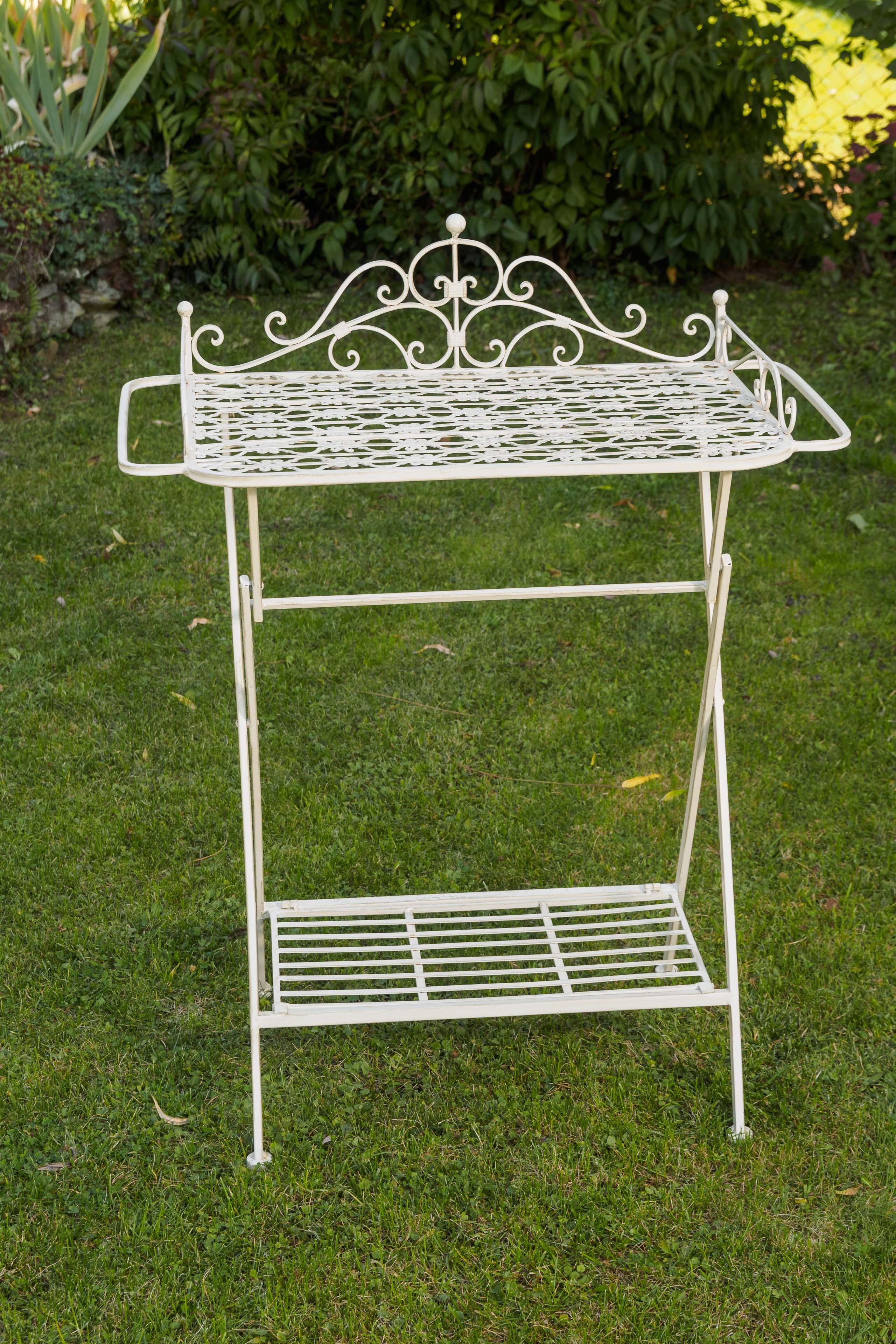 Gartentisch Aus Eisen Gartenmobel Eisen Antik Gunstig