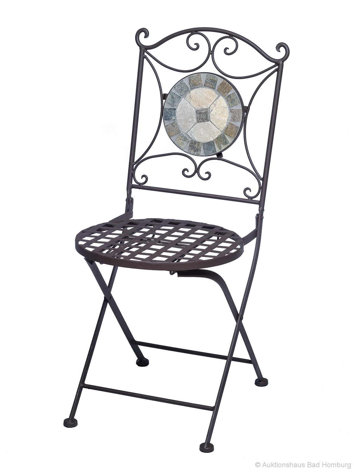 Mosaik Bad Set Set Garden Table And 2 Chairs Iron Tile Mosaic Garden Table Chair Antique Style