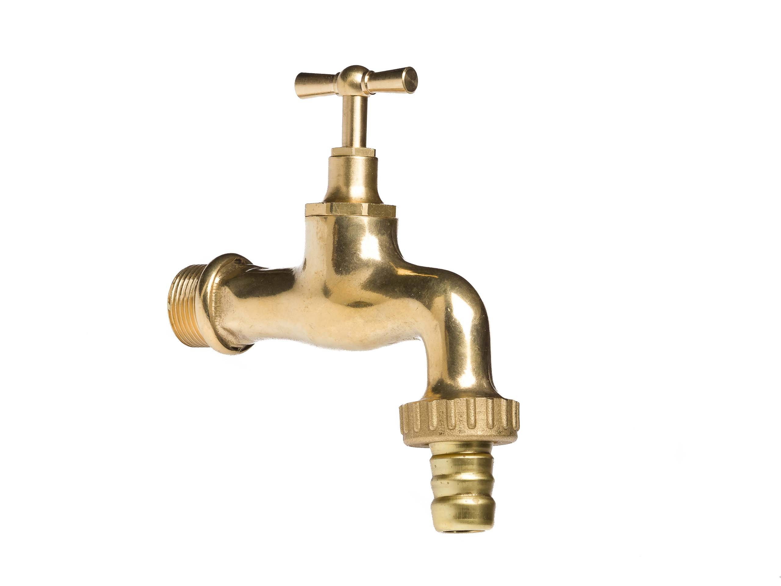 Wasserhahn Gold Faucet Faucet Spout Valve Brass 3 4 Inch In Antique Style Garden Fountain