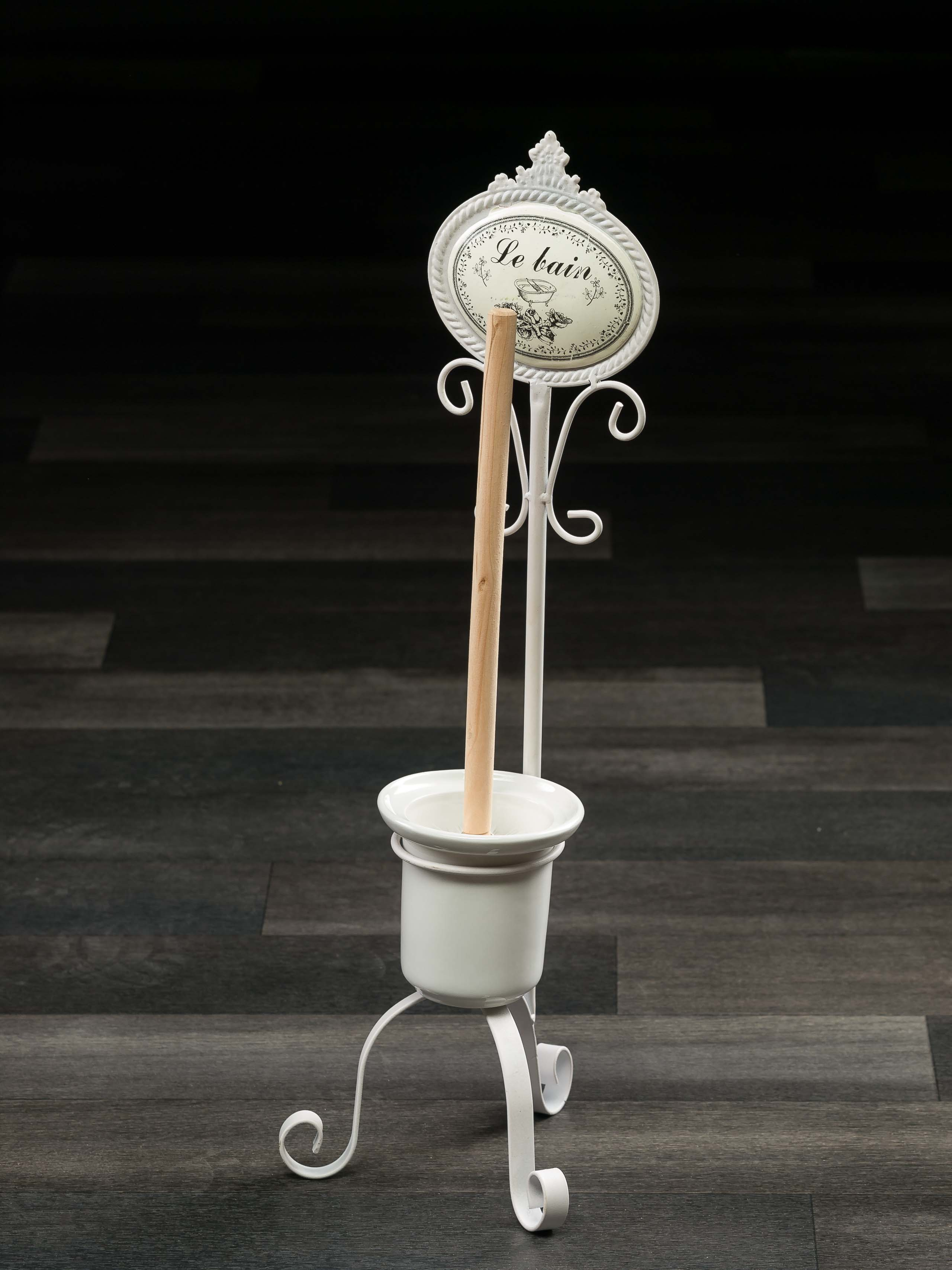 Toilettenbürstenhalter Toilet Brush Set In Antique Style Toilet Brush Toilet Brush Holder Bathroom