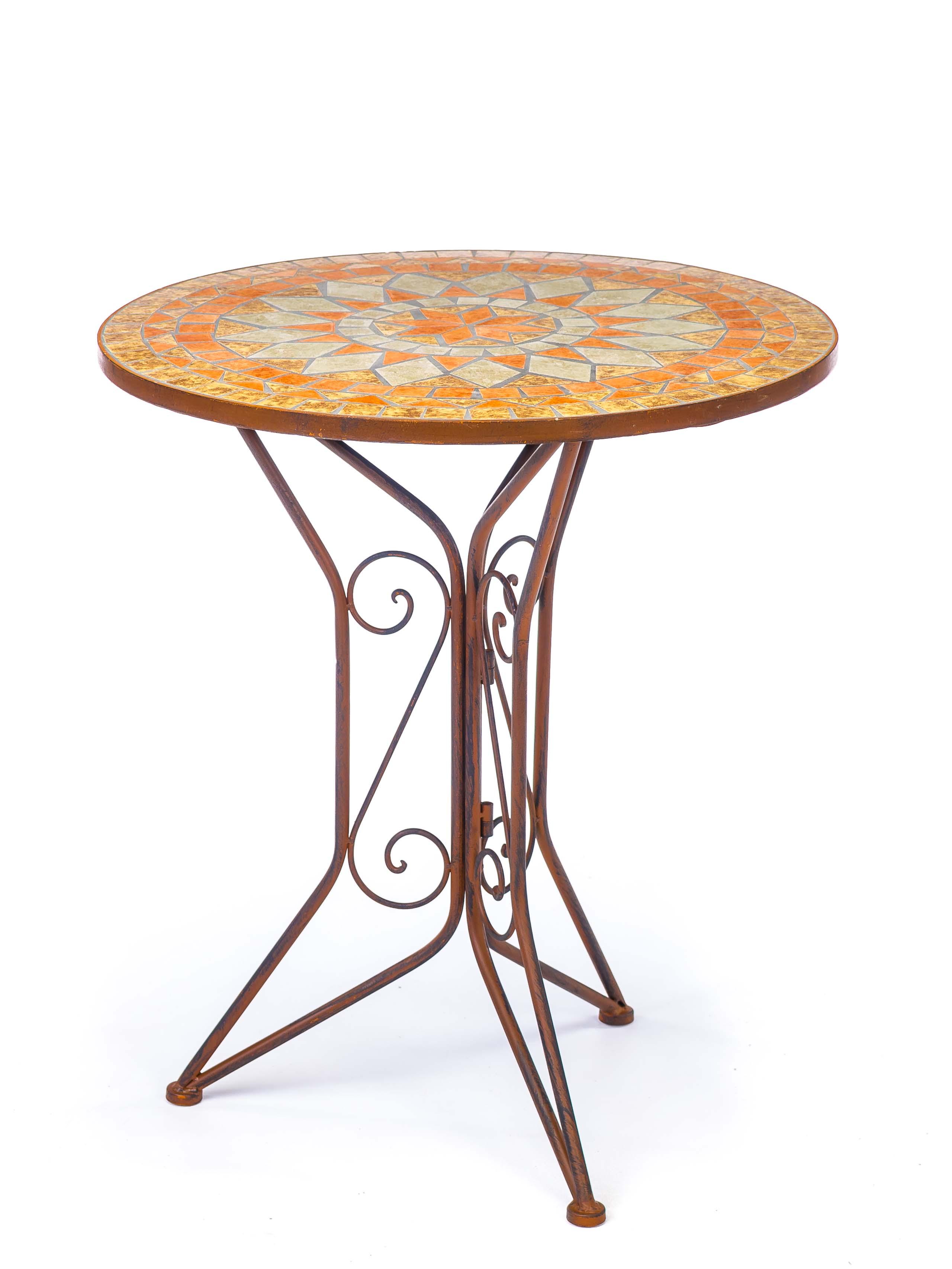 Fliesen Mosaik Tisch Orientalisches Keramik Waschbecken Mit Mosaik