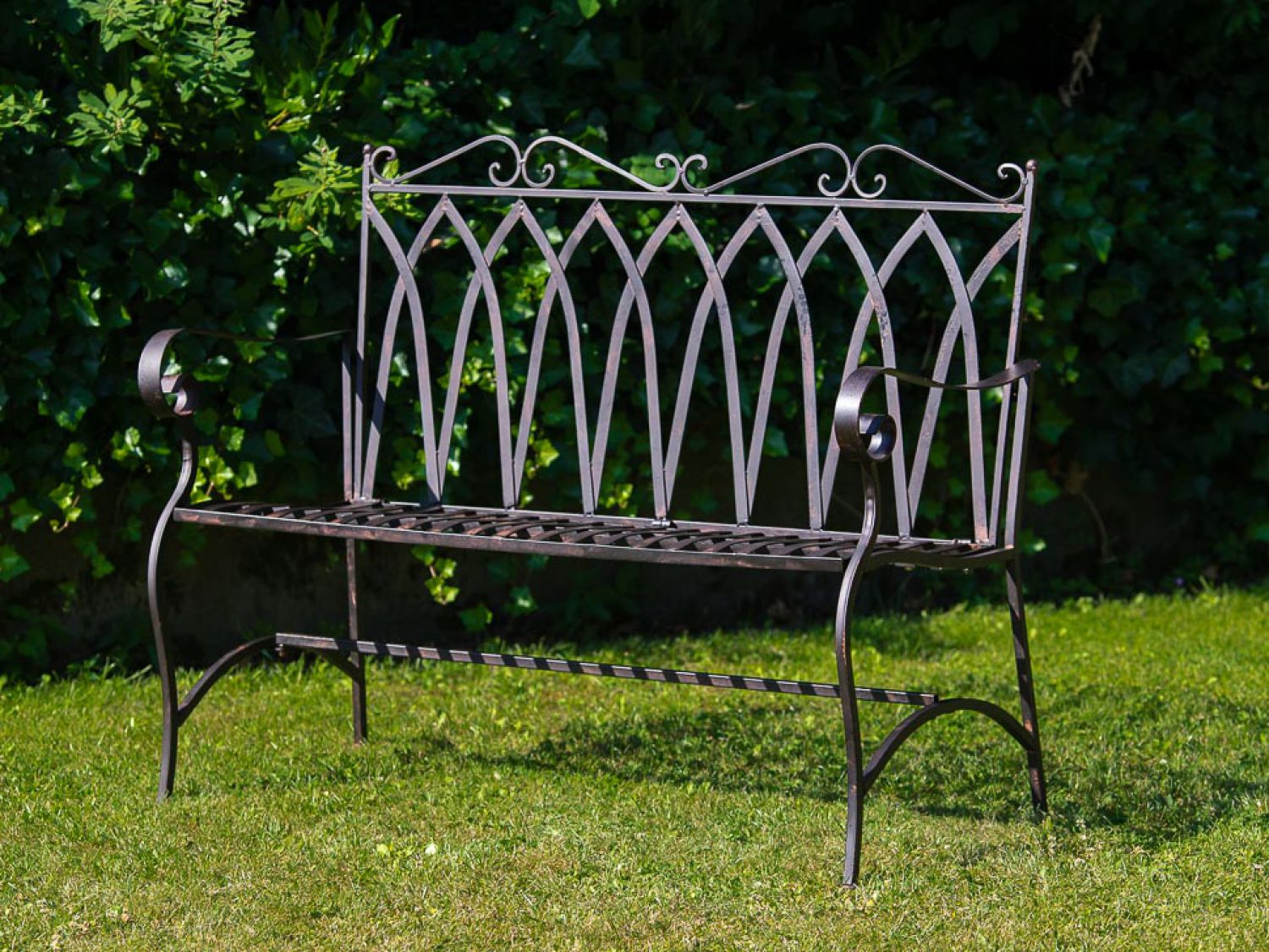 Furniture Store Browns Plains Decorative Outdoor Furniture Bench Antique Style
