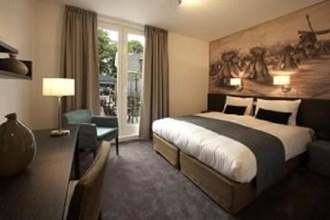 Comfort Room Parkhotel Auberge Vincent