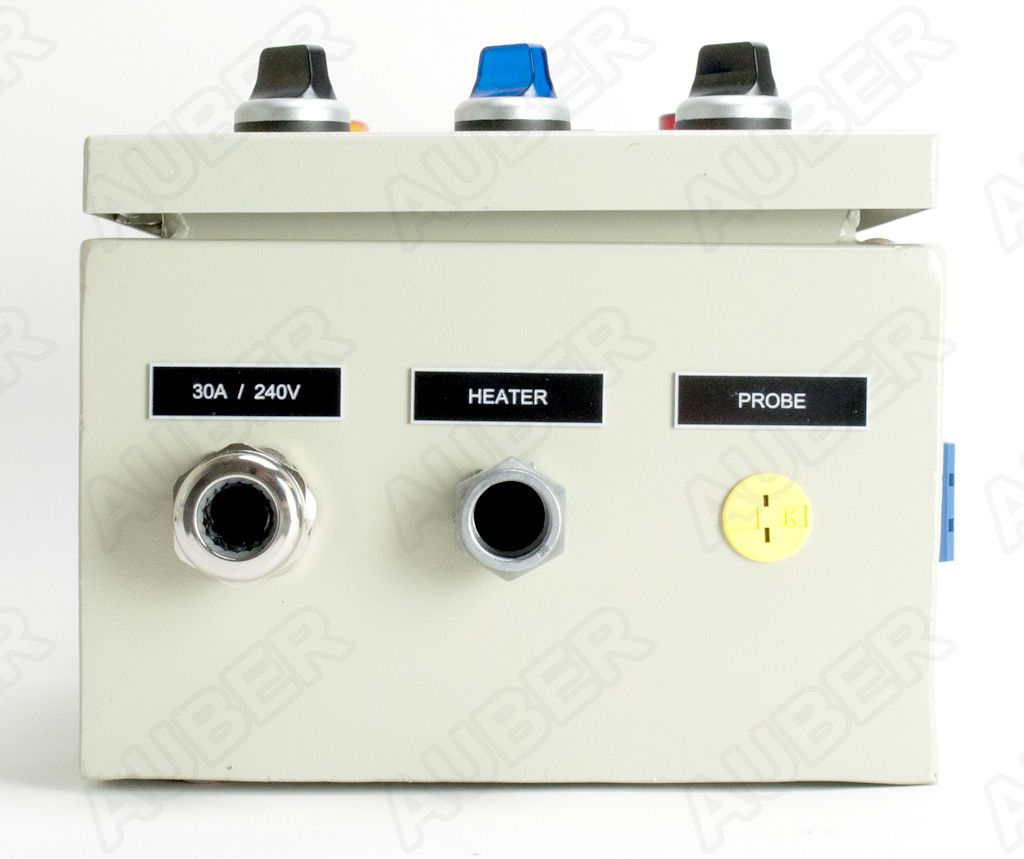 PID Controller KIT for Kiln/Heat Treating Oven ( 240V 30A 7200W