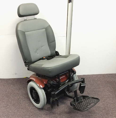Power Chair Repair Parts - Ivoiregion on