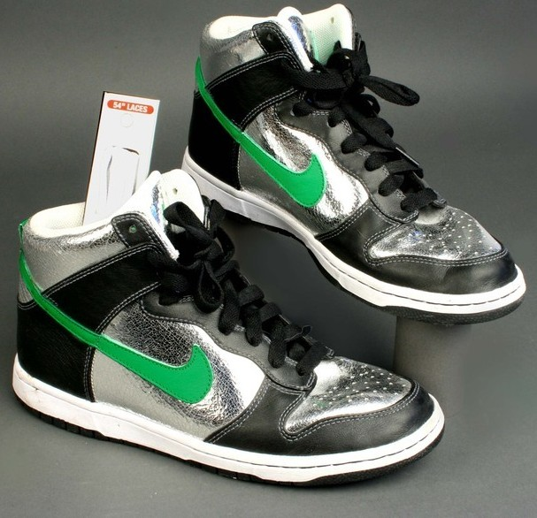 Jordan Rugzak Limited Edition Gunmetal Nike Dunks
