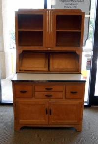 Antique Vintage Hoosiers Cabinet Oxford PA Bakers Pantry ...