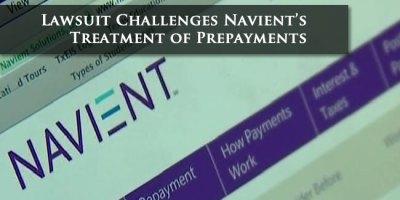 Navient Lawsuit | Student Loan Prepayment | Audet & Partners, LLP