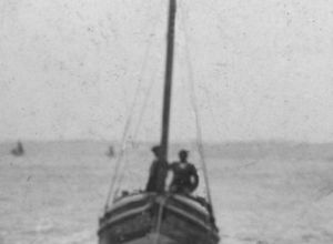 Canot de sauvetage Paul Lemonnier