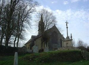 Chapelle de Lannourec