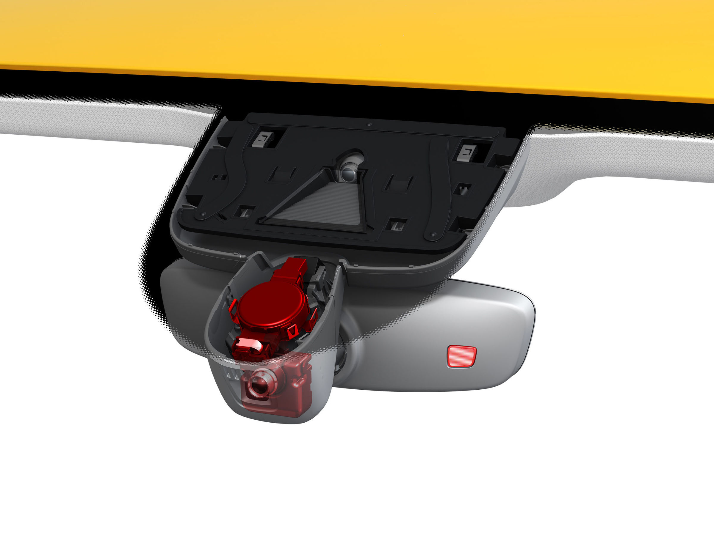 Garage Seat Lens Driver Assistance Systems Audi Mediacenter