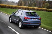 Audi Q3 | Audi MediaCenter