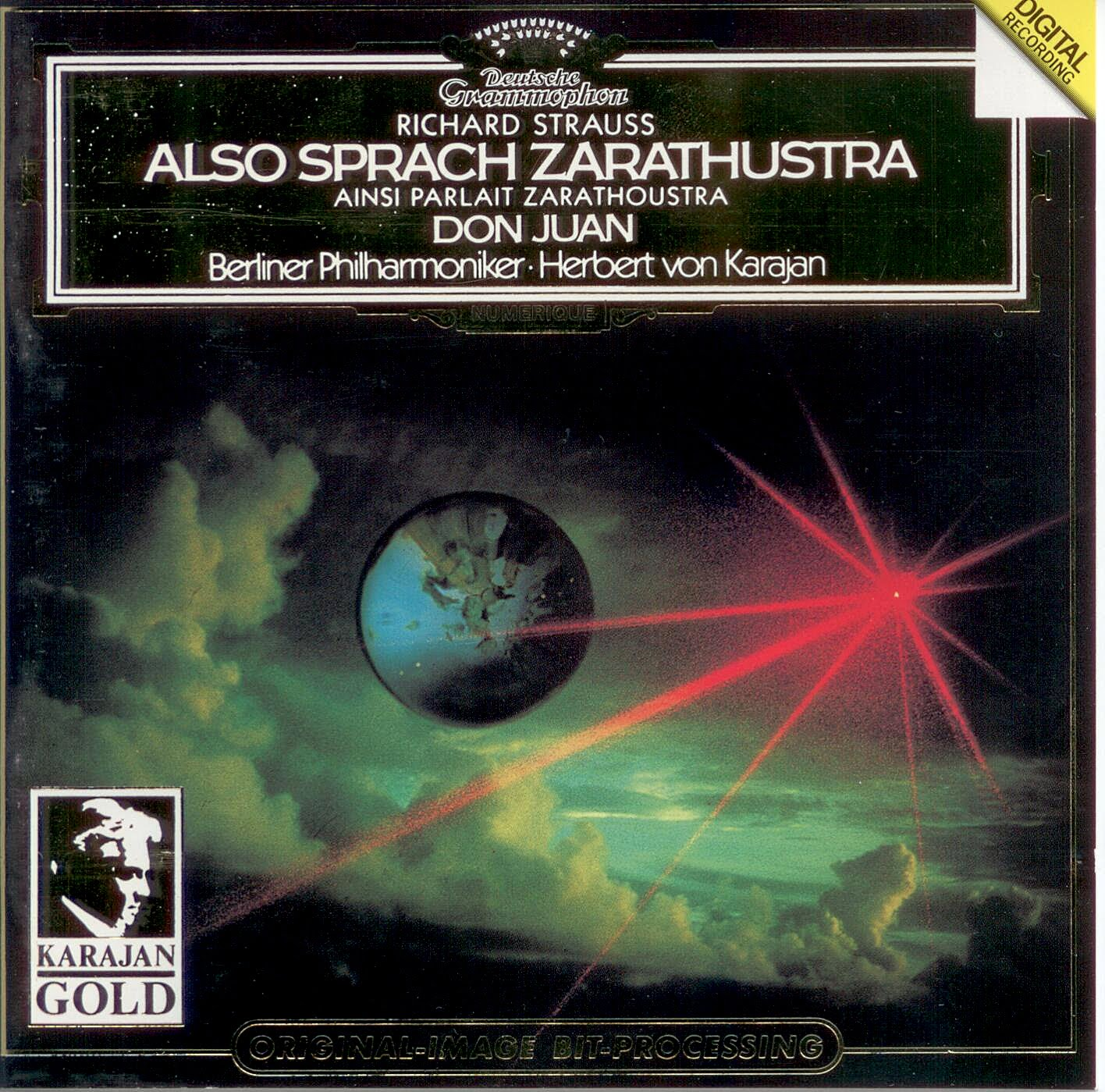 Also Sprach Zarathustra Also Sprach Zarathustra Recommendations Music In General