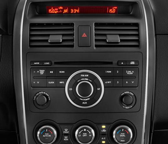 Car Audio Wiring Diagram
