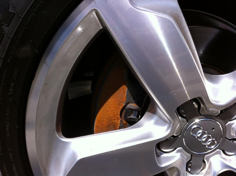 My Junior Service Rusted Brake Calipers Audiworld Forums