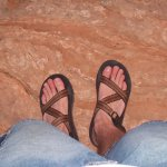 Chacos in Page, AZ