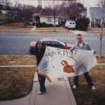 Groundhog Day 2003
