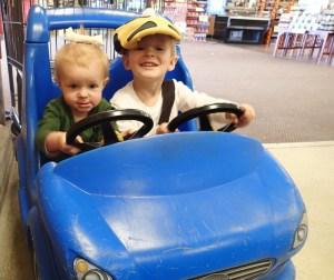 Car Cart