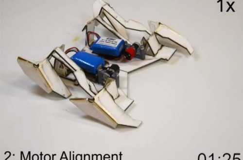 robot-origami
