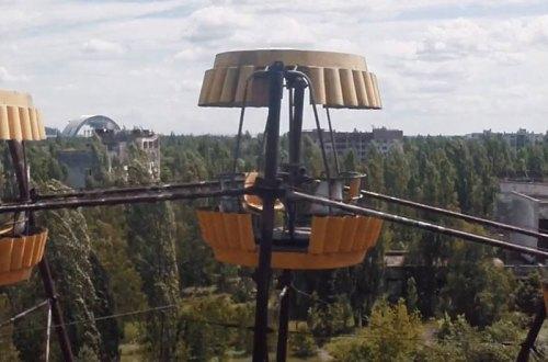 czernobyl-drone