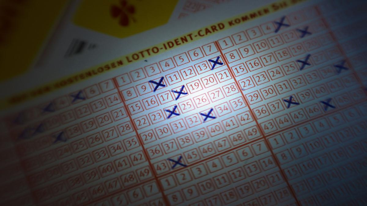 Toto Lotto Niedersachsen Gmbh Lottery On Saturday These Are Lot Numbers From Saturday October