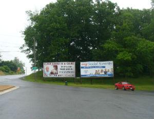 ssc billboard