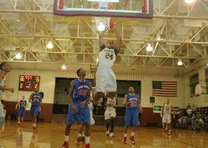Sheppard-dunk