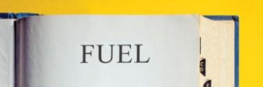 Fuel: History of a Strange Concept