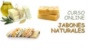 Curso online Jabones Naturales | Aula-Natural.com