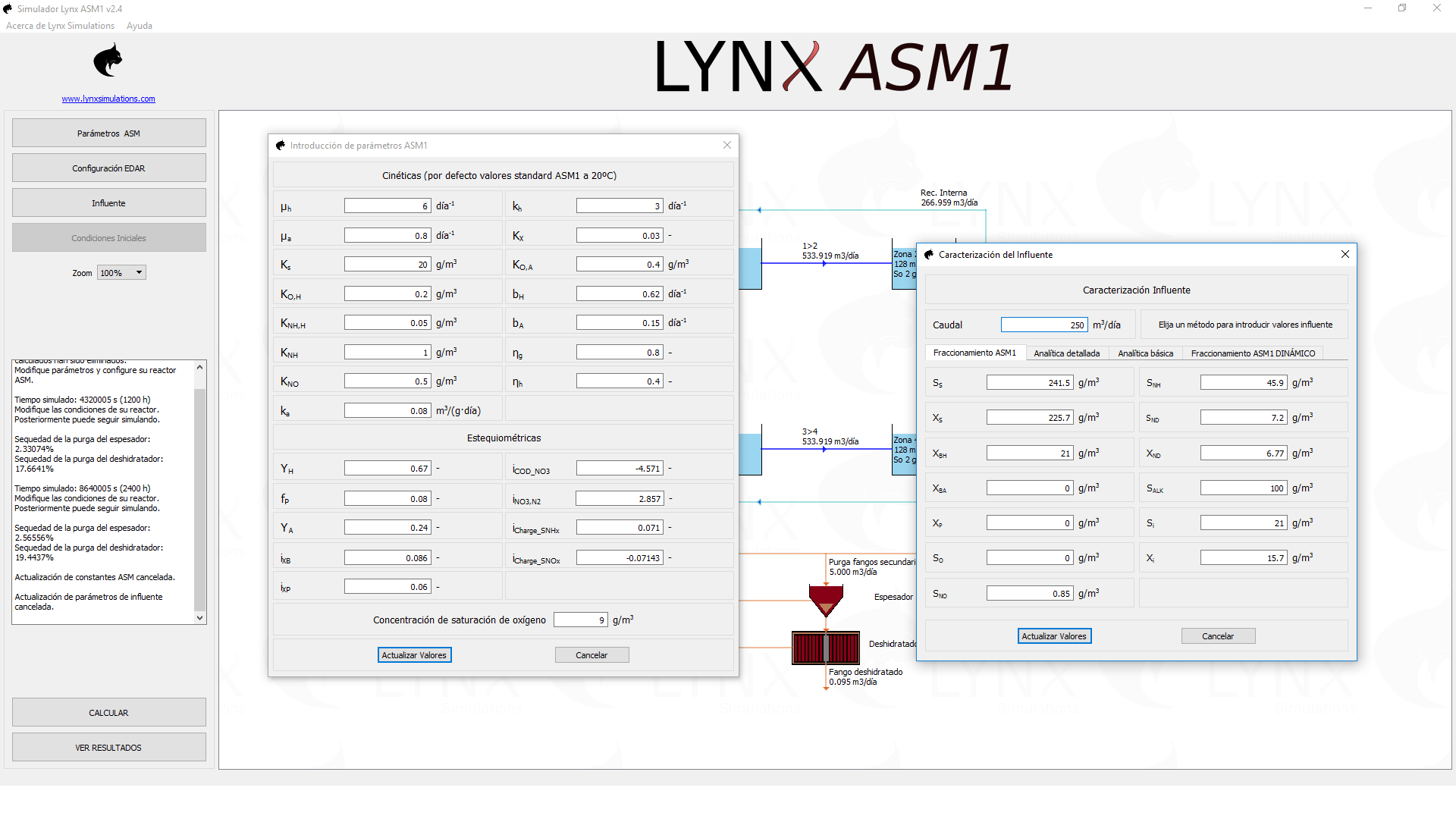 Software Libre Edicion De Video Primera Edición Formativa Del Software Libre Lynx Asm1 De