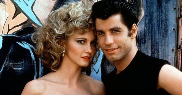 'Grease'