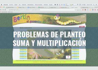 Problemas de Planteo (1)