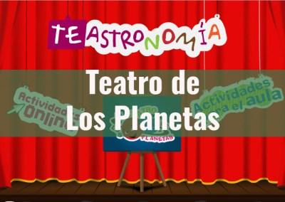 Teatro de los Planetas
