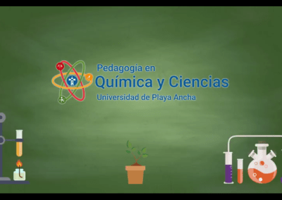 Videos de laboratorio