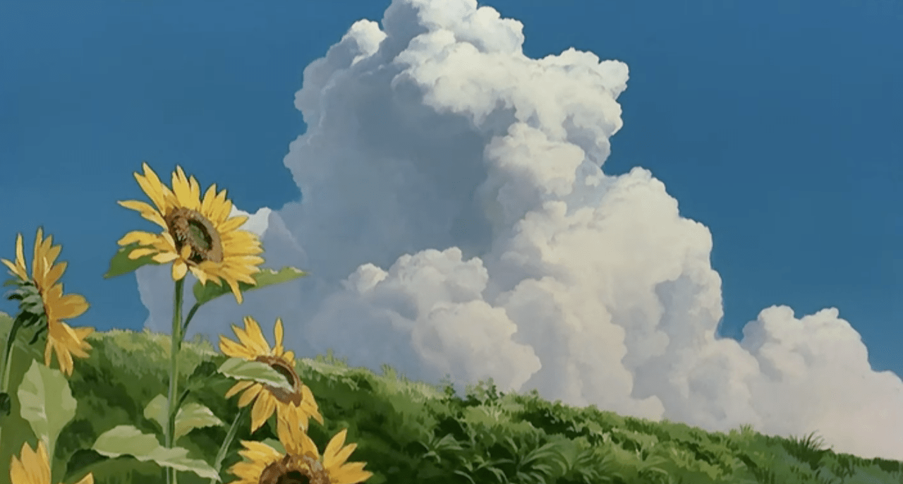 Cute Totoro Wallpaper A Miyazaki Ghibli Sampler Auradis