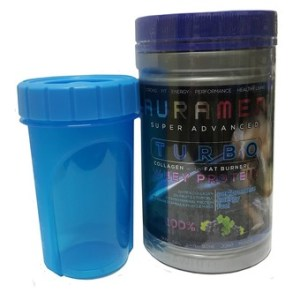 Auramen Turbo Collagen