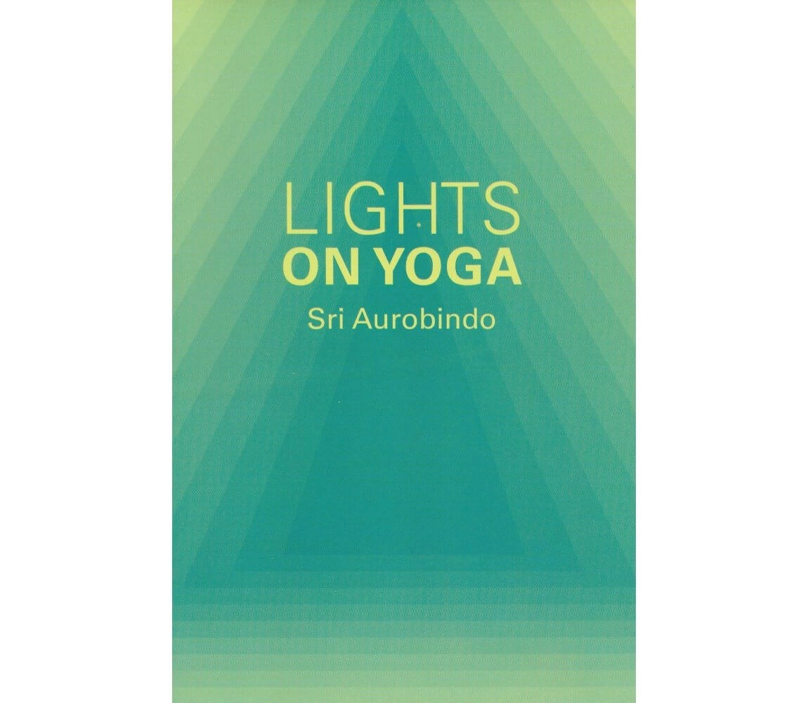 Book Lights Lights On Yoga