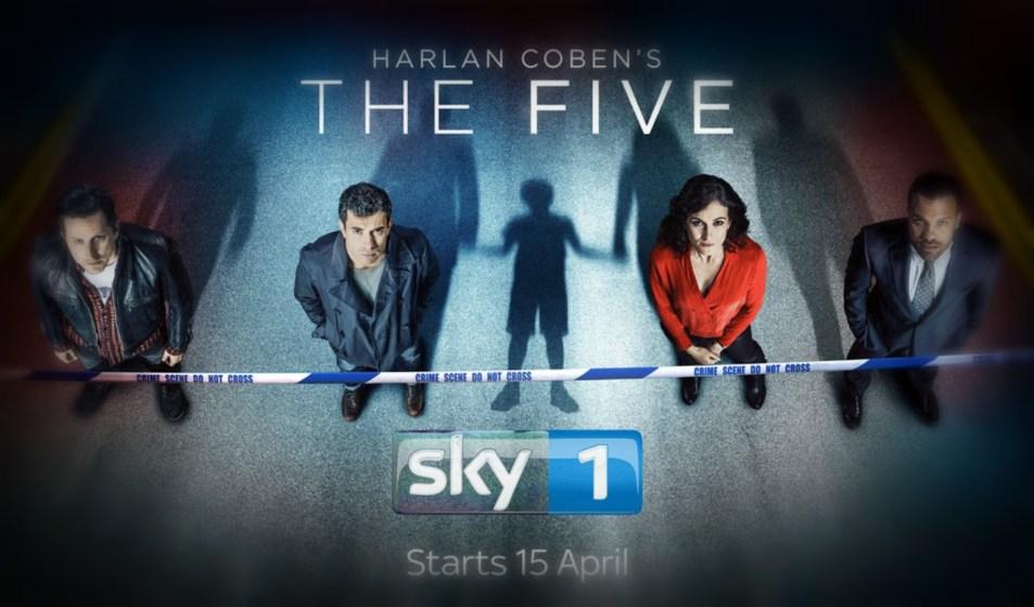 the five harlan coben