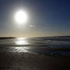 In der Normandie