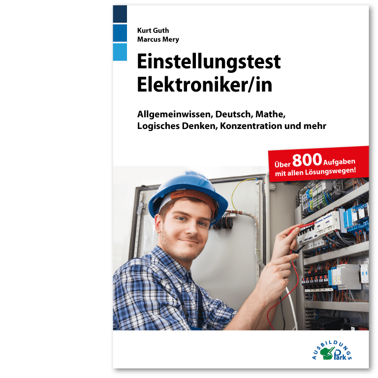 Einstellungstest Büromanagement Pdf Einstellungstest Elektroniker / Elektronikerin