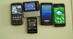 Android Phones!